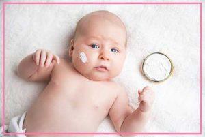 Common Skin Allergy Child Treatment